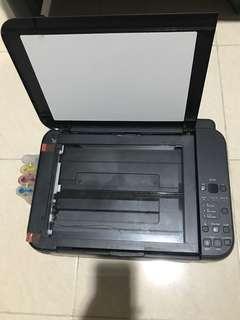 Canon Pixma Printer (Second)
