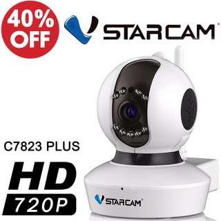 Vstarcam C7823WIP Plus 720P $66
