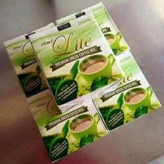 LITE SLIMMING COFFEE
