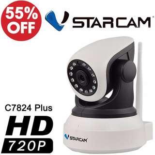 Vstarcam C7824WIP-Plus 720P $49.9