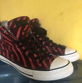 Converse Monkey Year Limited Edition Hi