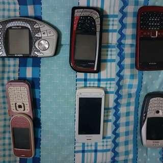 Handphone klasik