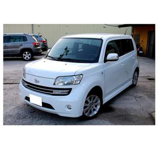 2007年-大發-COO(日式小車)