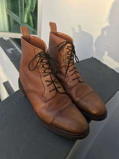 Meermin EU42.5 UK8.5 US9.5 RUI last