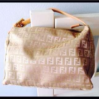 Auth Fendi Bag