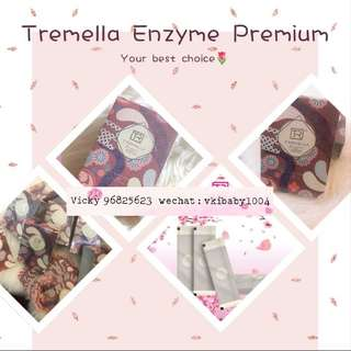(Ready Stock)Tremella DX Premium New Packaging