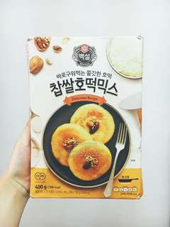 🚚 韓國糖餅粉