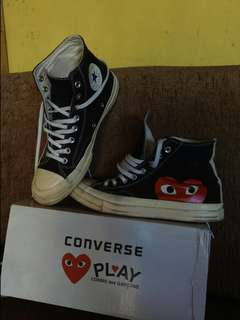 Converse 70's play size 42