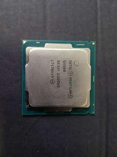 Ramadan sale Rm800 Galax 1050ti exoc 6gb & g4560 3.5hz