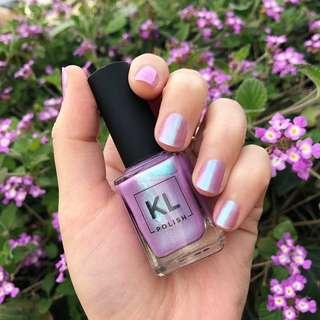[KL Polish Authentic] Charmed Nail Polish Preorder Po Spree