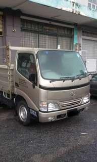 2014 Toyota Dyna 1ton Auto Gear