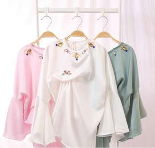 Kaftan couple ready mumerrr