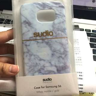 全新Sudio s6手機套