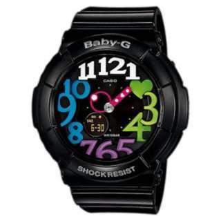 Casio Baby G Watch BGA-131-1B2