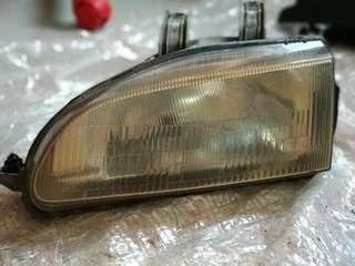 Honda Civic Headlamp Lampu EG3 EG6 EG9 SR3 SR4