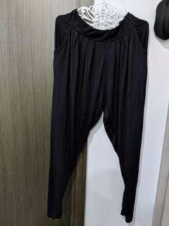 New cotton pants
