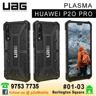 UAG Plasma for Huawei P20 Pro
