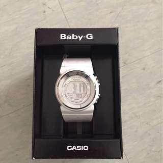 🚚 Casio Baby G Watch BGD-105-7D