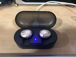 Cowon CF2 真無線藍芽耳機