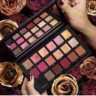 Huda Beauty Newest Eyeshadow Palette Launches May 22!