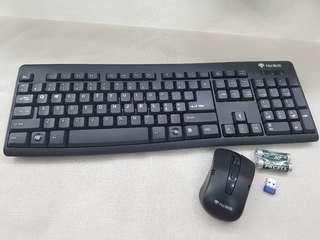 Cheap Wireless Keyboard ( instock )
