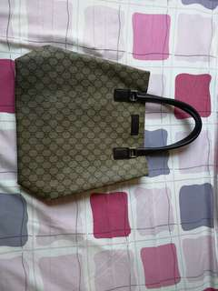 Gucci bag 袋