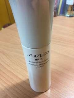 🚚 全新---Shiseido IBUKI 新漾美肌超涵水美肌乳75ml