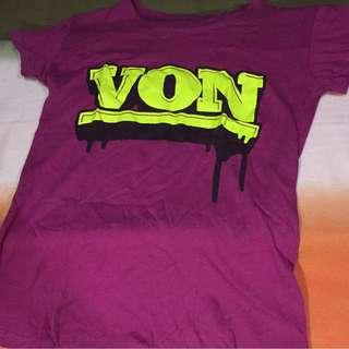 Von Shirt