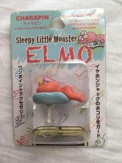 Elmo 3.5mm Plug