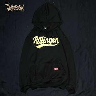 Sweater hoodie Rillingen / Sweater distro