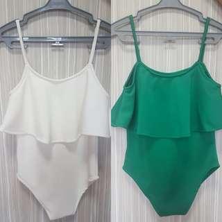 Ladies Swimwear