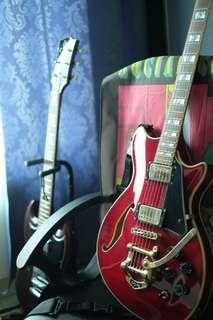 Guitar ltd xtone paramount pc2v