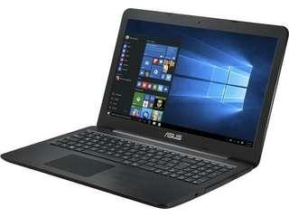 kredit Laptop Asus X555BP gratis 1x angsuran