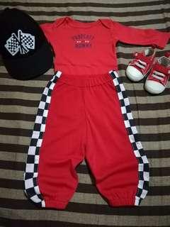 Baby Boy Personel Preloved