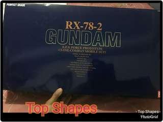 GUNDAM RX 782