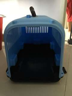 Small Breed Portable cage