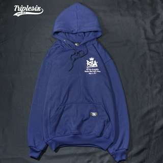 Sweater hoodie RSA / Sweater distro
