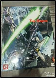 Gundam DEATHCYTHE HELL (MG)
