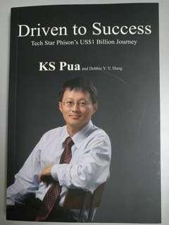 Driven to Success: Tech Star Phison's US$1 Billion Journey