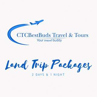 2 Days 1 Night Weekend Tour Packages - Sat/Sun