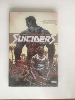 Suiciders (Lee Bermejo) Vol. 1 HC