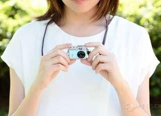 🚚 日本超迷你131萬畫數相機