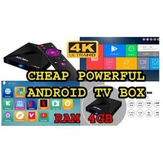 A5x 4G Ram + 32G Rom, epl , android tv box, kids channels, Tv box , android tv box 2gb , EPL + HBO, Movies , android tv box no subscription , android tv box 4k 2gb ram, android tv box latest, world cup , setup box , android box , android tv box
