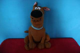 RUSH SELLING!!! Scooby Doo stuff toy
