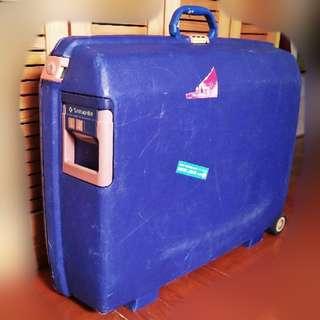 Samsonite luggage (big size)
