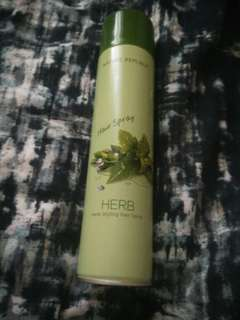 Nature Republic Hair Spray