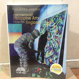 Contemporary Philippines Arts from the Regions