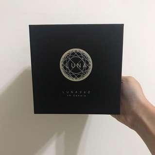 🚚 Luna 球型攝影機