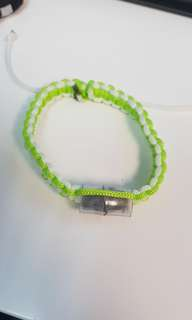 Takrut bracelet