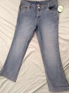 Circo Bootleg Jeans
